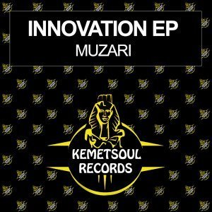 EP: Muzari - Innovation
