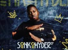 EP: Tman Xpress - Sonkohyder