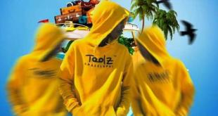 EP: Toolz Umazelaphi - 40K FB Page Followers Appreciation Package