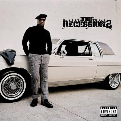 Jeezy Shares New Album Project 'The Recession 2'