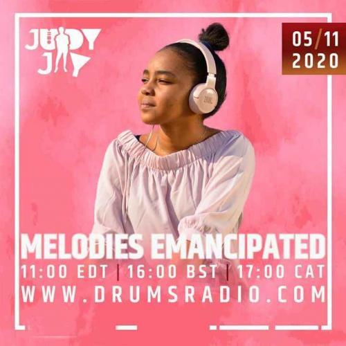 Judy Jay - Melodies Emancipated Mix