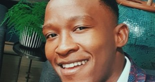 Katlego Maboe dragged on Twitter following old advert campaign