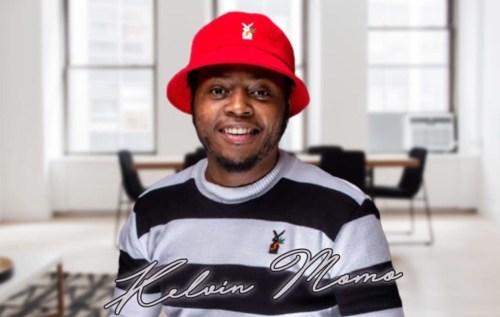 Kelvin Momo - Tears Of A Black Man