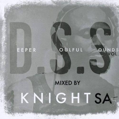 KnightSA89 & KAOS - Deeper Soulful Sounds Vol. 83 Mix