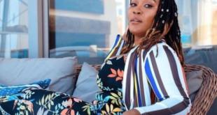 Lady Zamar and others celebs react to new Twitter feature