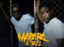 Mapara A Jazz ft Master KG, Soweto Gospel Choir, Mr Brown & John Delinger - Right Here