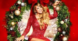 Mariah Carey Announces Apple Exclusive 'Christmas Special' Project