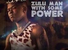 Nasty C - Zulu Man version 2 (Snippet)