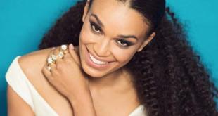 Pearl Thusi Plans To Go Into Music