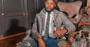 Photo: Check out Mohale's 1million followers celebration party