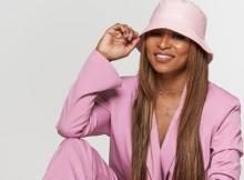 Photo: DJ Zinhle is fully back to making mix tapes