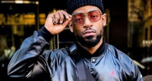 Prince Kaybee debunks claims of dropping album in 2020 with