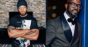 Prince Kaybee plainly reveals desire of owning a private a jet