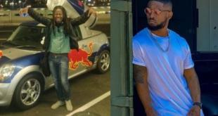 Prince Kaybee unfolds reason for cutting his dreads