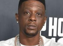 Rap artist Boosie Badazz shot in the leg during confrontation in Dallas