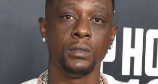 Rap artist Boosie Badazz shot in the leg during confrontation in Dallas