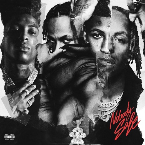Rich The Kid & NBA Youngboy Share 'Nobody Safe' Joint Album