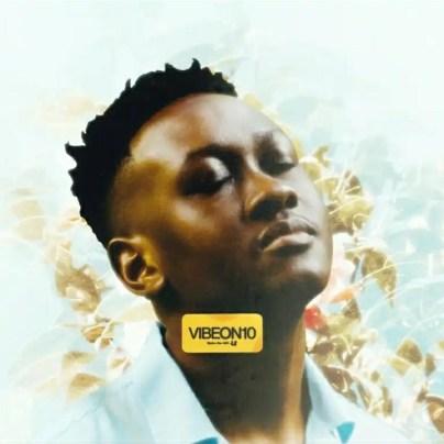 Sipho the Gift ft DJ Kwamzy, MOJVKI & Sango - Vibe On 10