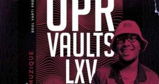 Soul Varti - UPR Vaults Vol. LXV Mix