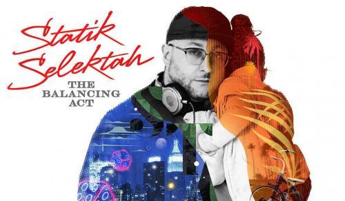 Statik Selektah Drops a single