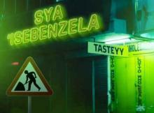 Tasteyy & Zano - Sya'Isebenzela