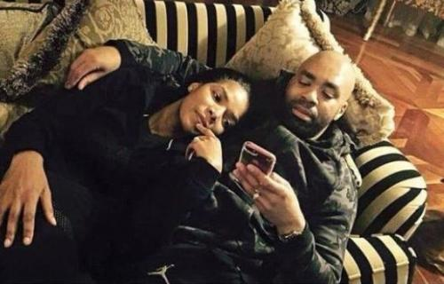 The Fergusons dragged on twitter for sticking to old ways