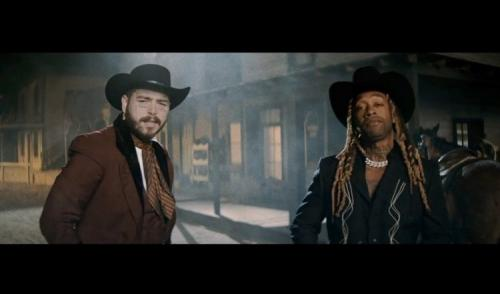 Ty Dolla $ign shares 'Spicy' Music Video featuring Post Malone