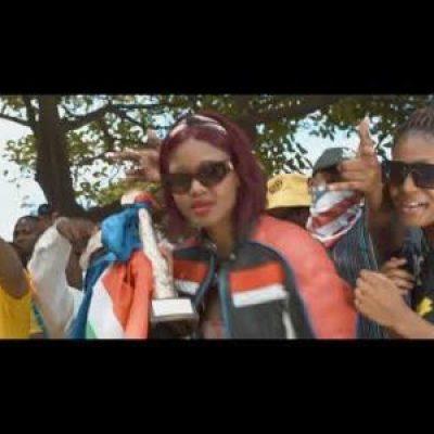 (Video) Blaq Diamond - SummerYoMuthi