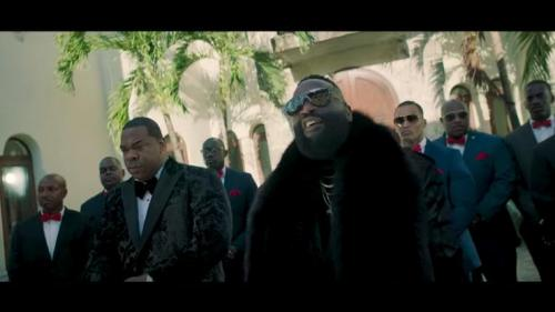 (Video) Busta Rhymes & Rick Ross - Master Fard Muhammad