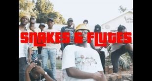 (Video) Imp Tha Don ft Ghoust & Krish - Snakes N Flutes