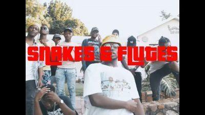 (Video) Imp Tha Don ft Ghoust & Krish - Snakes N Flutes