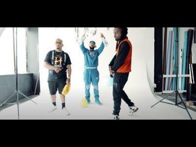 (Video) YoungstaCpt ft Mr HeinzCPT & E-JayCPT - HOY?A'