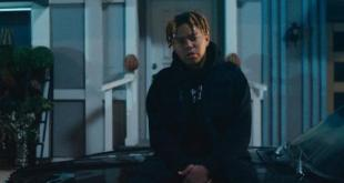Watch: Cordae Unfolds News Video 'The Parables'