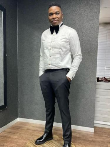 Watch: Dr Tumi states he is not homophobic