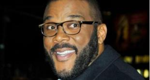 Wow! Tyler Perry feeds 5,000 needy families