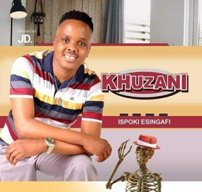 Album: Khuzani - Ispoki Esingafi (Tracklist)