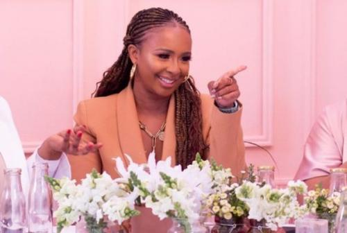 """Boity Thulo Drops New EP """"4436"""" this Friday"""