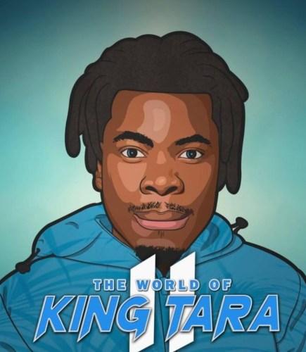 Dj King Tara, MDU a.k.a TRP & BONGZA - Thermobaric Tank [Deeper Underground]