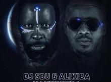 DJ Sbu & Alikiba - Croon Nakupenda