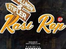 EP: Hulumeni, Stifler, Entity MusiQ & Lil'Mo - Kasi Rep