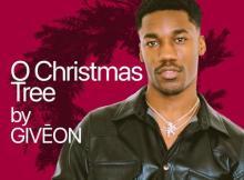 Giveon - O Christmas Tree