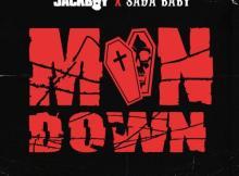 JackBoy ft Sada Baby - Man Down