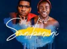 M Nation ft Passion Master - Sanibonani