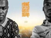 Mshayi & Mr Thela ft RVKS, Rhass & Bravo Le Roux - Thonti