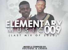 Music Fellas - Elementary Music 009 (Production Mix)