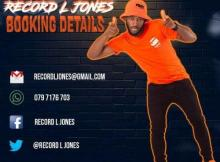 Record L Jones ft Sxoxo The MVP & Didintle - Siyaphambili