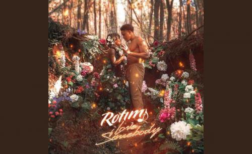 Rotimi - Love Somebody