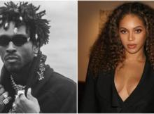 """SAINt JHN Claims He Wrote 'Roses' for Beyonce But it Got """"Passed"""""""