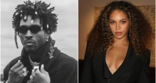 "SAINt JHN Claims He Wrote 'Roses' for Beyonce But it Got ""Passed"""