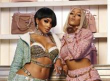 Saweetie Calls Out Warner Records for Releasing Wrong Version of 'Best Friend'